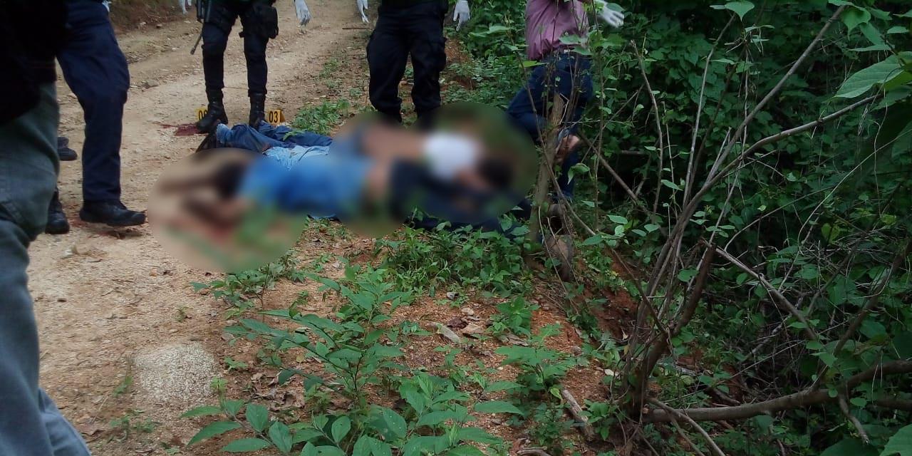 Doble homicidio en Huatulco sigue impune | El Imparcial de Oaxaca