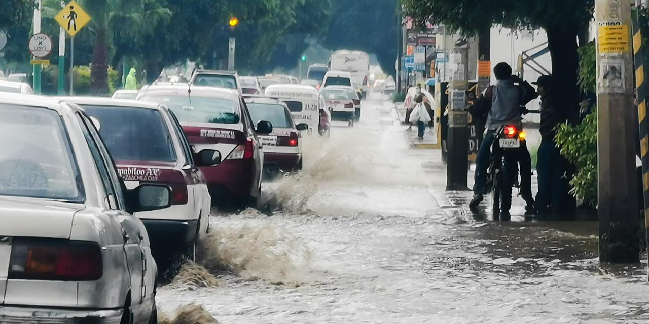 Van 12 muertos por las lluvias en Oaxaca | El Imparcial de Oaxaca