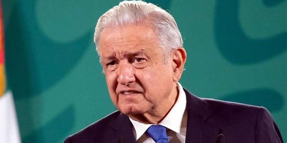 Las farmacéuticas solo quieren estar 'jeringando': asegura López Obrador   El Imparcial de Oaxaca