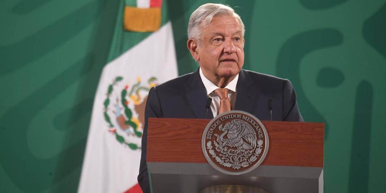 No desaparecerá el Seguro Médico: AMLO | El Imparcial de Oaxaca