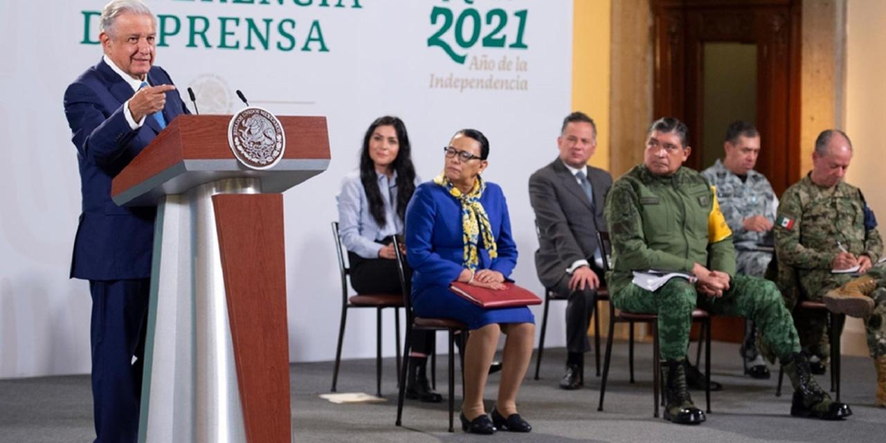 Covid-19 en niños todavía no es grave; estamos atentos: AMLO | El Imparcial de Oaxaca