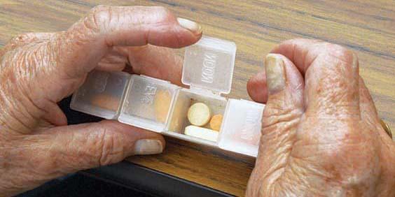 Estados Unidos limita uso del polémico medicamento para alzhéimer | El Imparcial de Oaxaca
