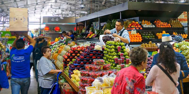 Inflación en México cierra junio en 5.88%, liga cuatro meses fuera del objetivo de Banxico   El Imparcial de Oaxaca
