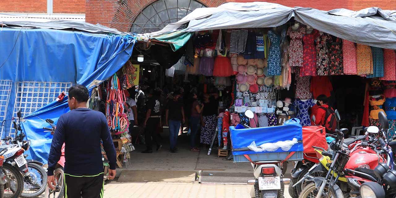 Seguridad, la exigencia en el Mercado de Abasto | El Imparcial de Oaxaca