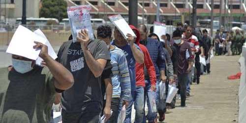 55.1 millones de Mexicanos cuentan con algún empleo   El Imparcial de Oaxaca