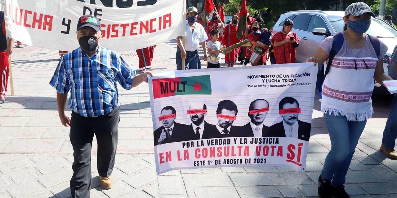 Veda electoral hasta el primero de agosto | El Imparcial de Oaxaca