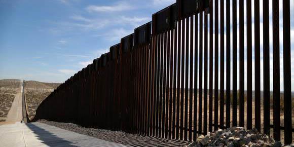 Comité de UNESCO pide a EU parar construcción del muro y reparar daños en lado mexicano | El Imparcial de Oaxaca