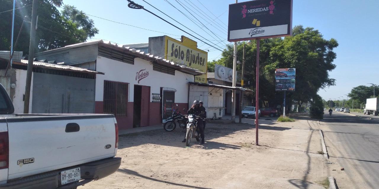 Riña en bar Nereidas de San Jacinto Amilpas | El Imparcial de Oaxaca