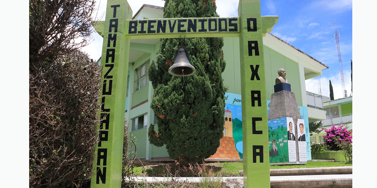 Normal de Tamazulapan respira tras reforma educativa