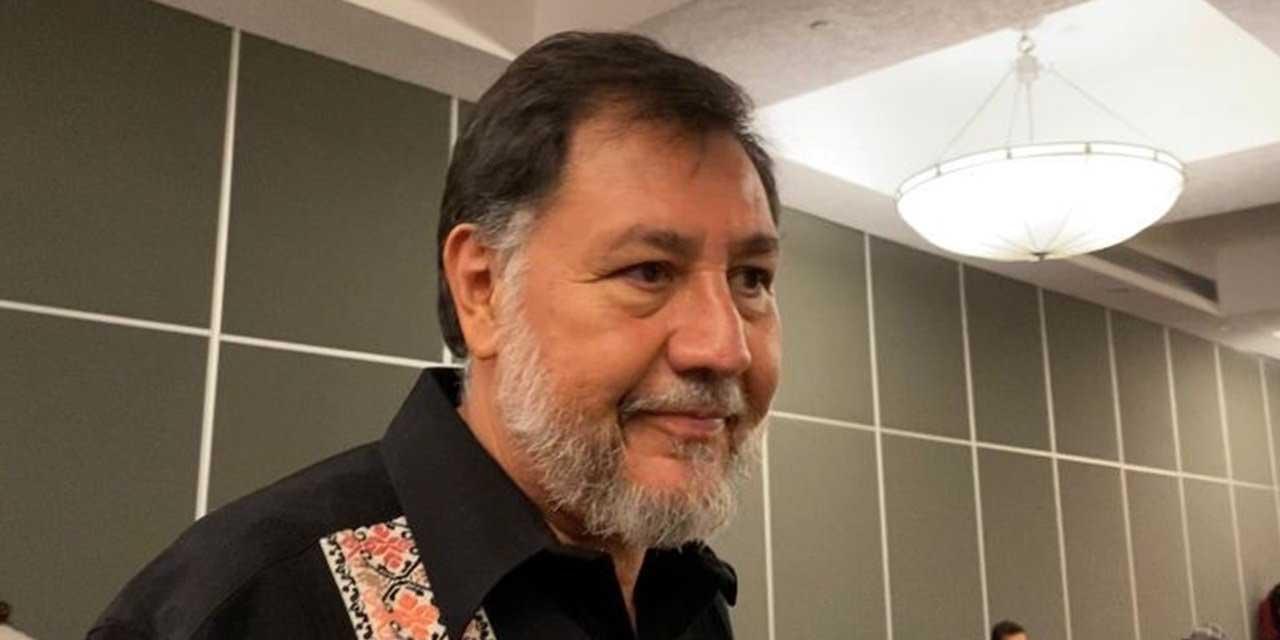 Gerardo Fernández Noroña da positivo a covid-19   El Imparcial de Oaxaca