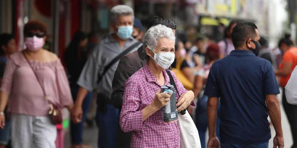 Covid no cesa en Nuevo León, tan solo hoy registró 900 contagios   El Imparcial de Oaxaca