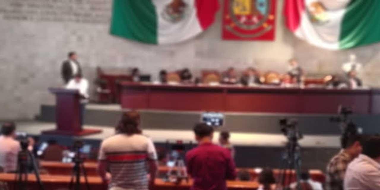 Reclama Morena dos pluris y apoya a candidato independiente | El Imparcial de Oaxaca