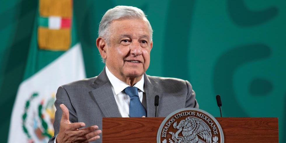 López Obrador buscará fortalecer la CFE para que evitar aumento del precio de la luz   El Imparcial de Oaxaca