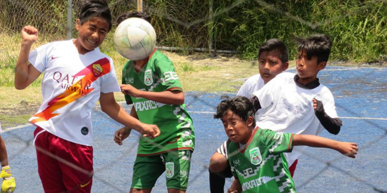 Suspenden actividades deportivas en Nochixtlán por Covid-19   El Imparcial de Oaxaca