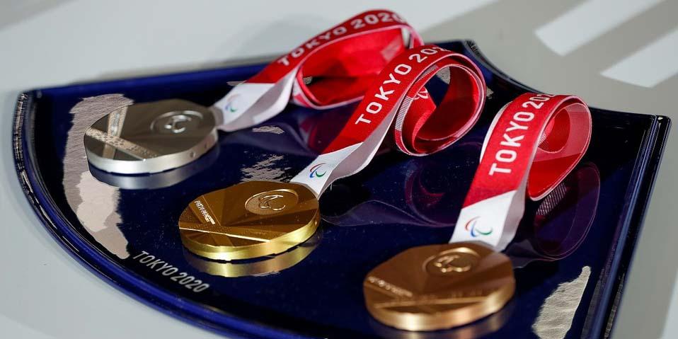 Así serán las medallas de los JO Tokio 2020; oro que no es oro | El Imparcial de Oaxaca