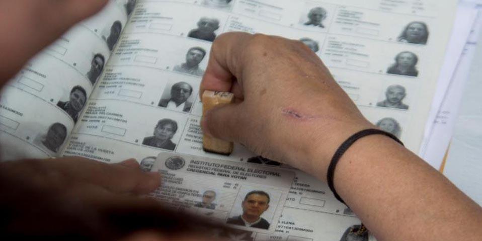 INE aclara que el padrón electoral 2021 no está a la venta   El Imparcial de Oaxaca