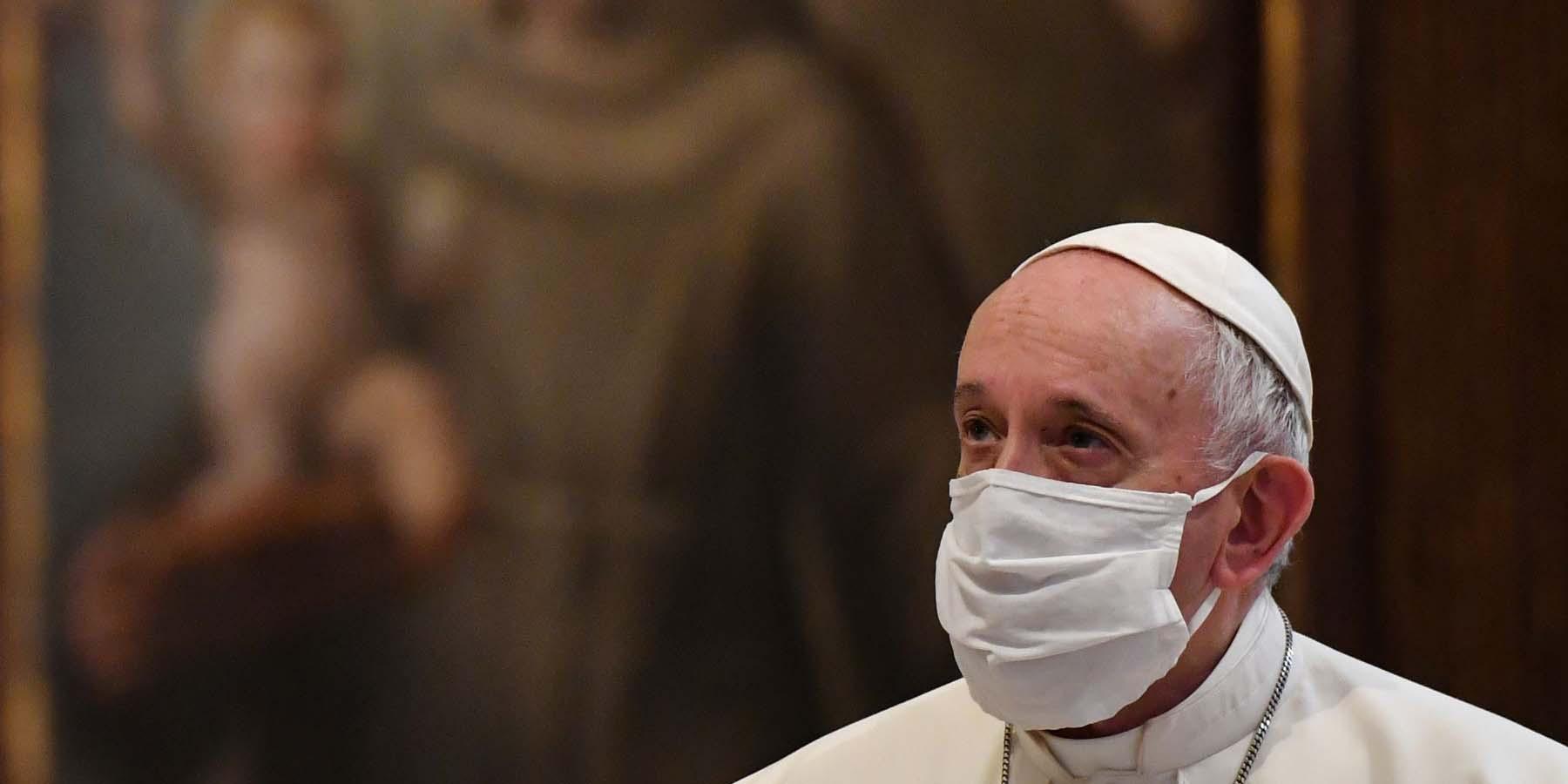 El papa Francisco está bien y respira por sus propios medios: informa Vaticano | El Imparcial de Oaxaca