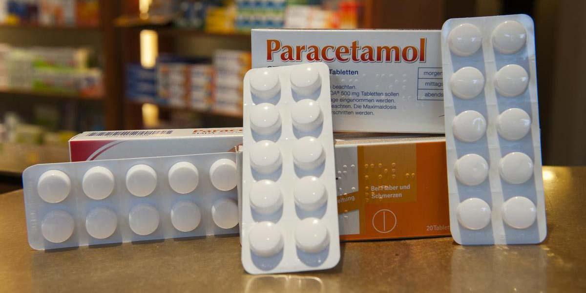 OMS resuelve la duda: paracetamol contra covid, ¿antes o después de vacuna?   El Imparcial de Oaxaca