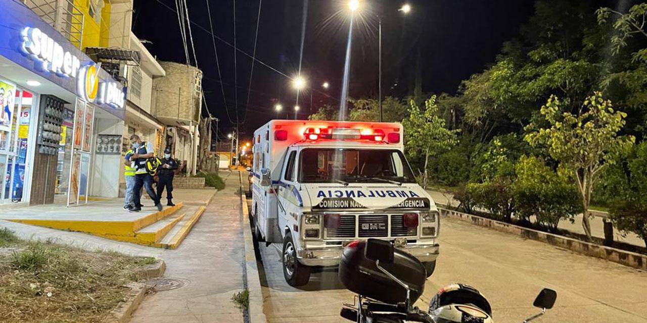 Asalto violento a una farmacia de Huajuapan   El Imparcial de Oaxaca