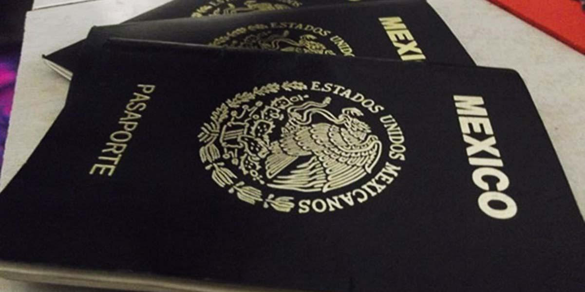 Por pandemia se retrasan 3 meses la emisión de pasaportes de EU   El Imparcial de Oaxaca