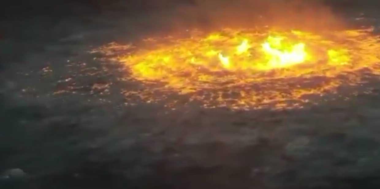 PEMEX investigará las causas de la fuga e incendio en Golfo de México | El Imparcial de Oaxaca