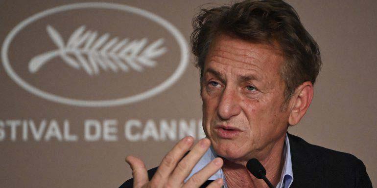 Cannes: Sean Penn quiere trabajar con Iñárritu, 'de los mejores del mundo'   El Imparcial de Oaxaca