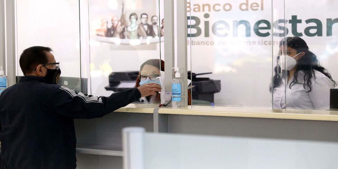 Abrirán módulos para pensión de adultos mayores en todo México el 2 de agosto | El Imparcial de Oaxaca