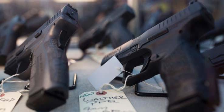 New York se declara en emergencia por armas de fuego; aprueba leyes para limitarlas | El Imparcial de Oaxaca