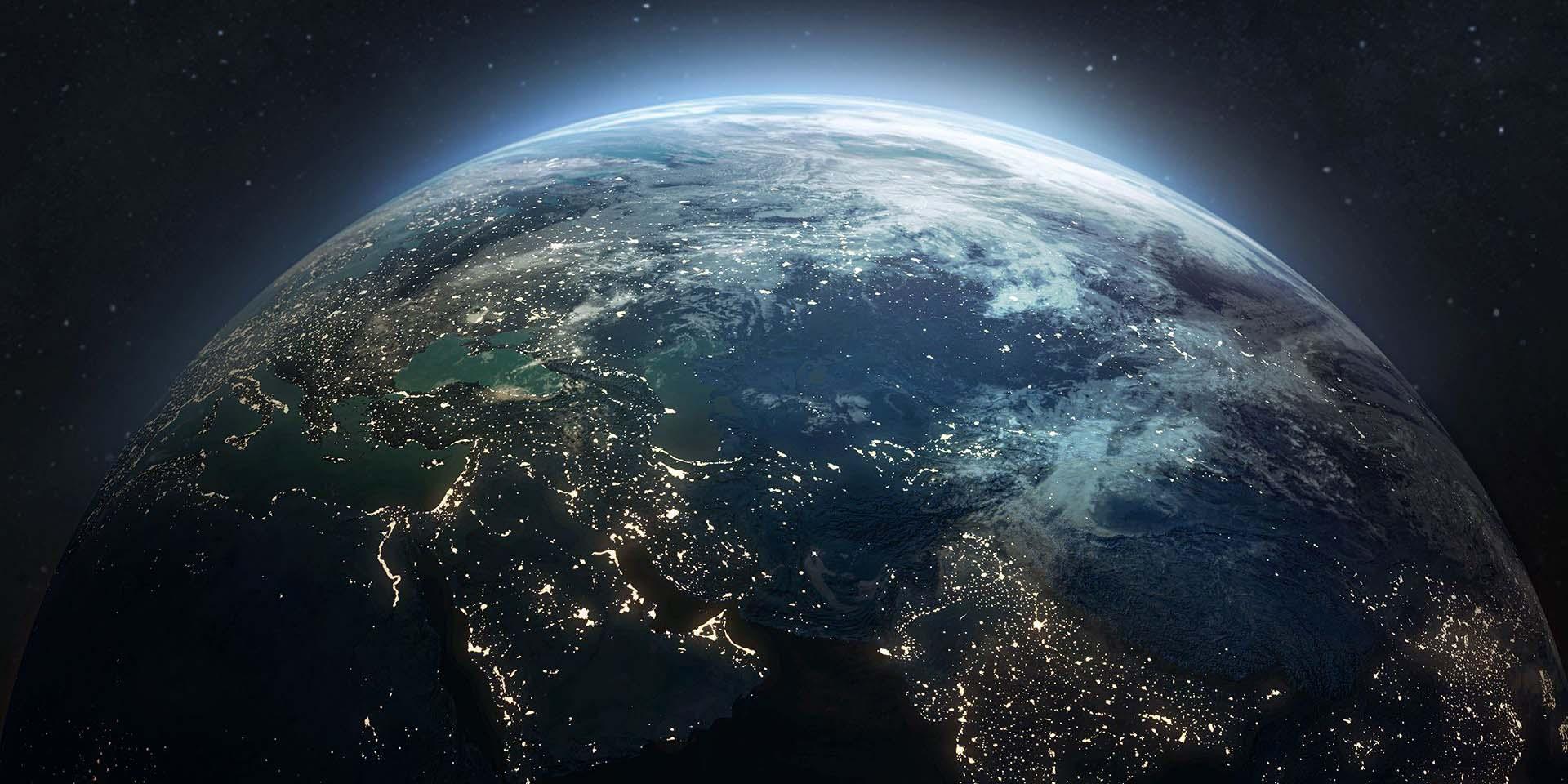 Hito astronómico: Hoy la Tierra está girando a su velocidad mínima | El Imparcial de Oaxaca