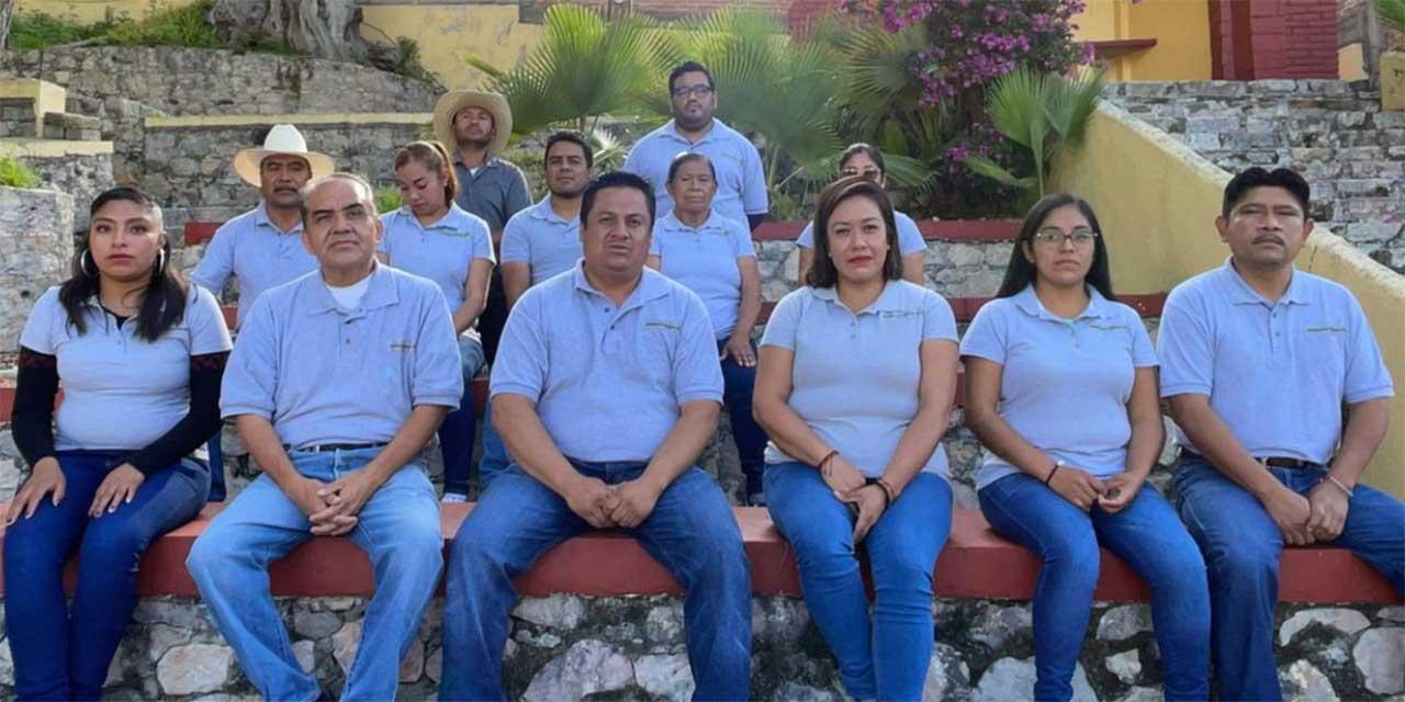 Patalea Morena, pero el TEEO le da palo en Teposcolula | El Imparcial de Oaxaca