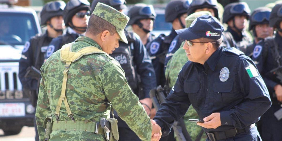 Un 66.6 por ciento de los mexicanos se sienten inseguros | El Imparcial de Oaxaca