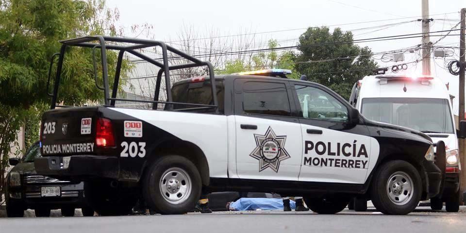 Joven de 16 años es detenido por golpear a sus padres | El Imparcial de Oaxaca