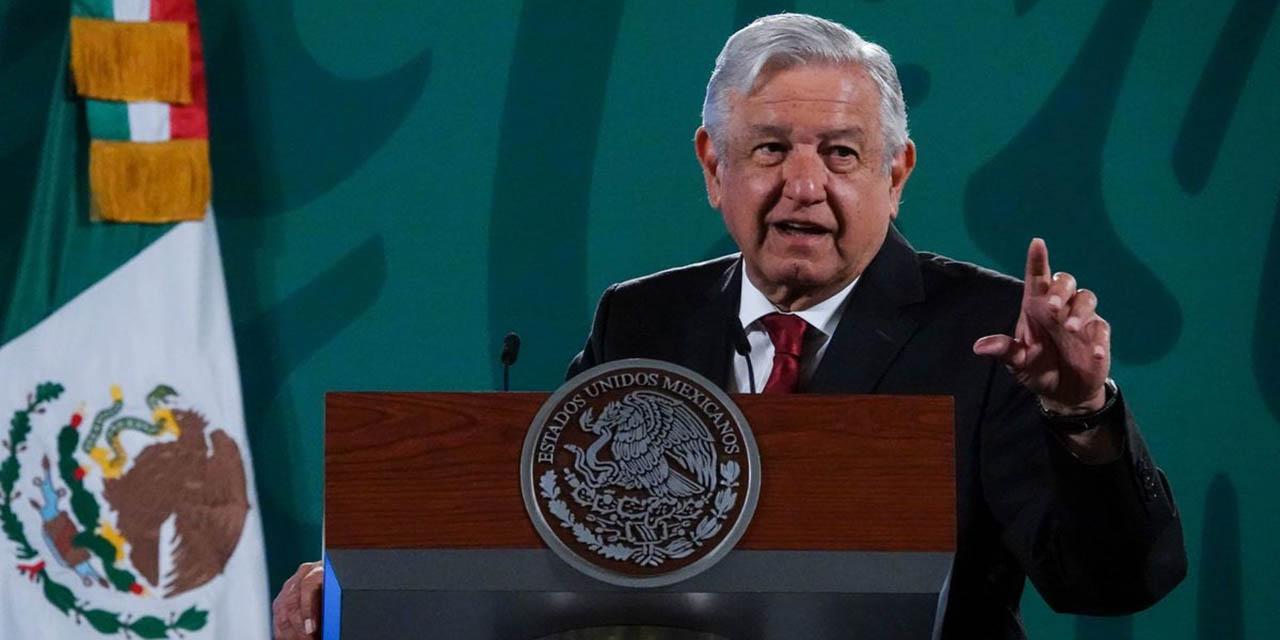 Pacificar México para acreditar la cuarta transformación | El Imparcial de Oaxaca