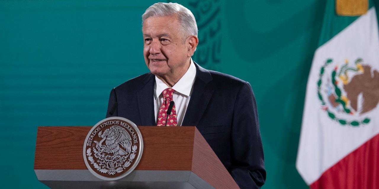Perfila AMLO a sus posibles sucesores | El Imparcial de Oaxaca
