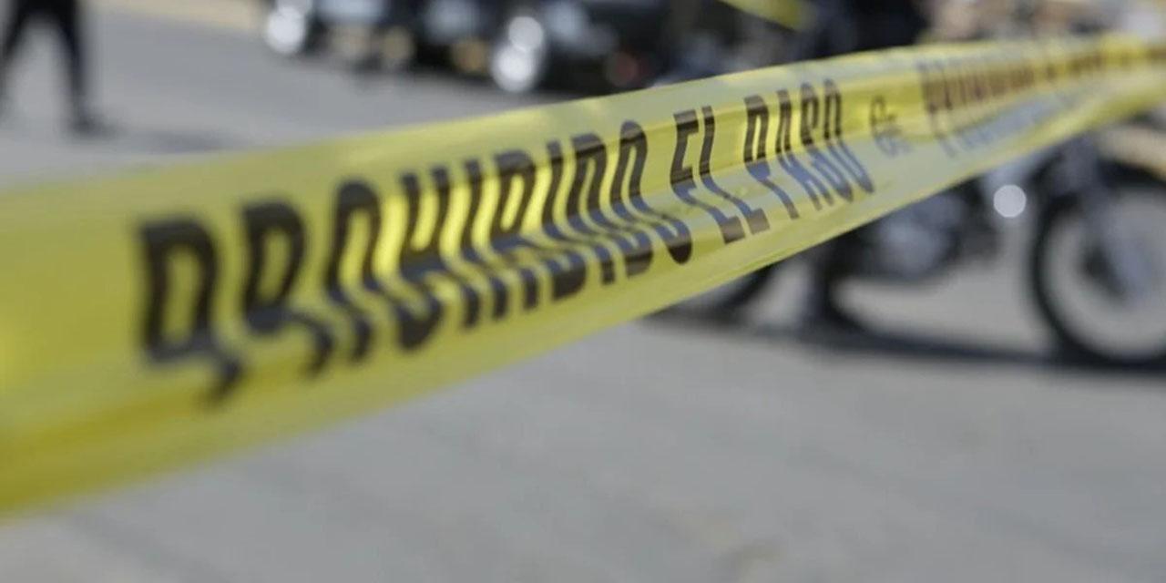 Hombre muere baleado en Pinotepa Nacional | El Imparcial de Oaxaca