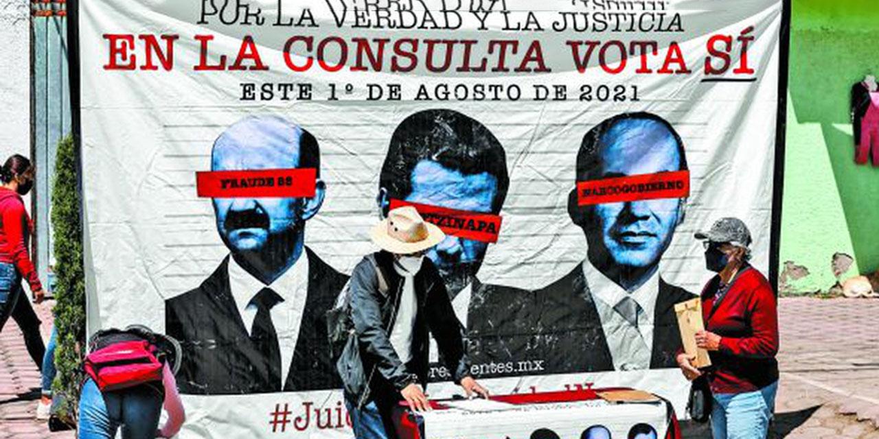 Comisión de la verdad va, con o sin consulta   El Imparcial de Oaxaca