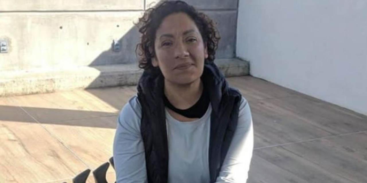 Detiene a dos implicados más de la desaparición y muerte de Claudia Uruchurtu | El Imparcial de Oaxaca