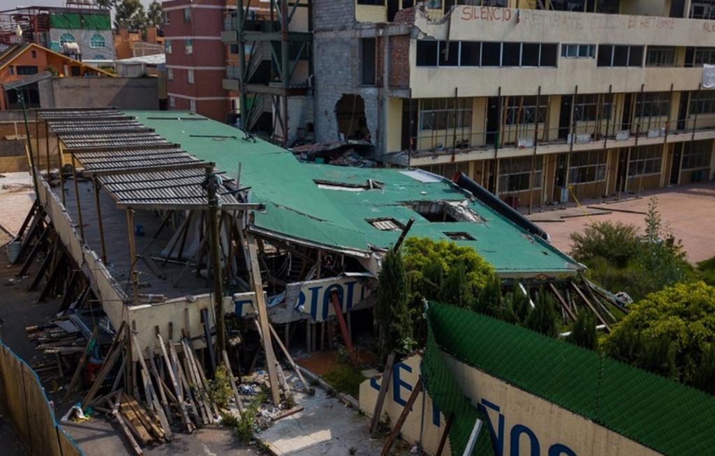 208 años de prisión al director de obra del Colegio Rébsamen   El Imparcial de Oaxaca