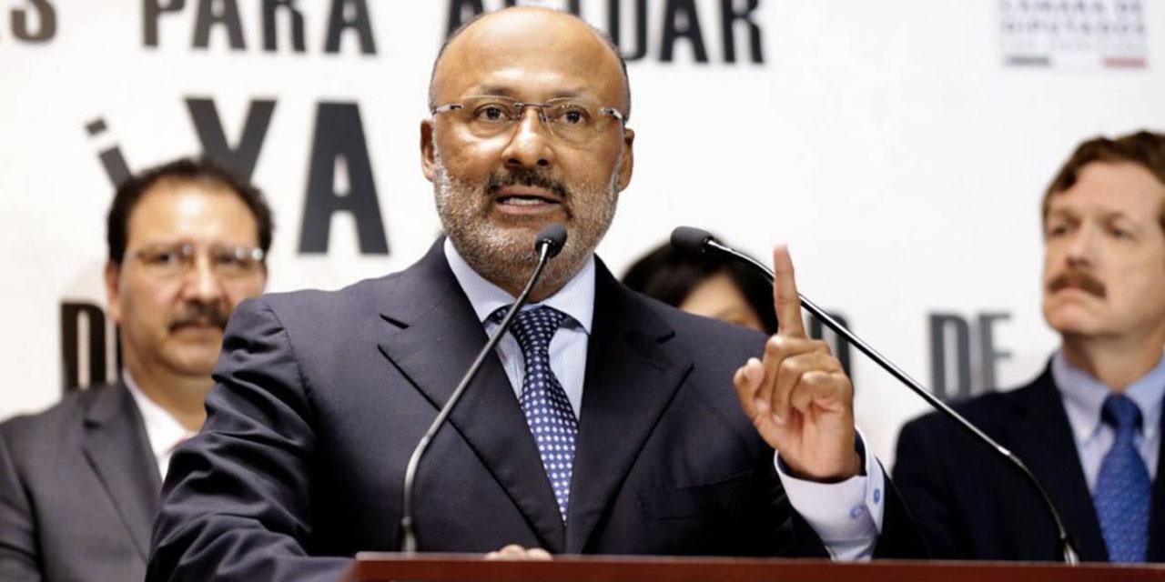 Murió René Juárez Cisneros, exgobernador de Guerrero y diputado federal   El Imparcial de Oaxaca