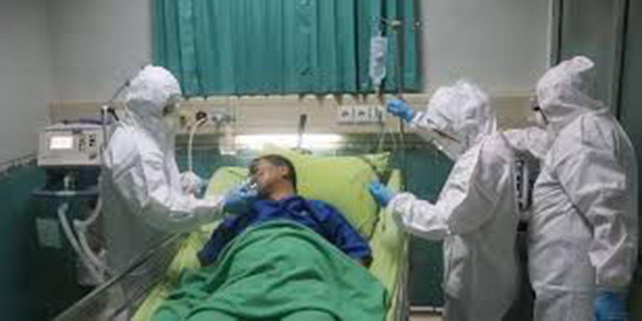 Aumenta el número de casos activos de Covid-19 en Oaxaca | El Imparcial de Oaxaca