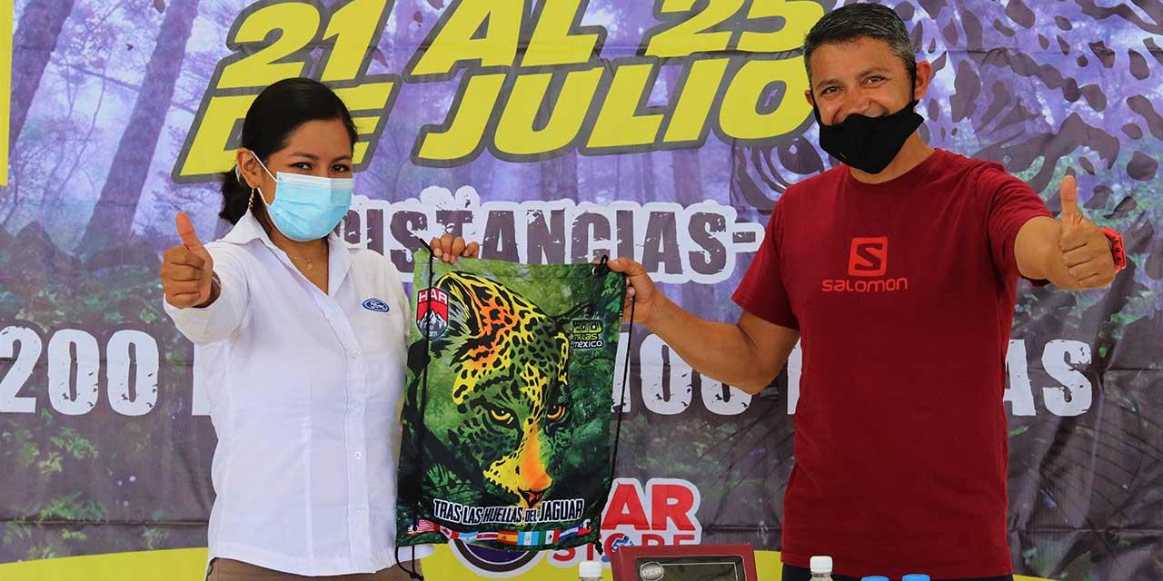Solo para salvajes las 200 millas | El Imparcial de Oaxaca