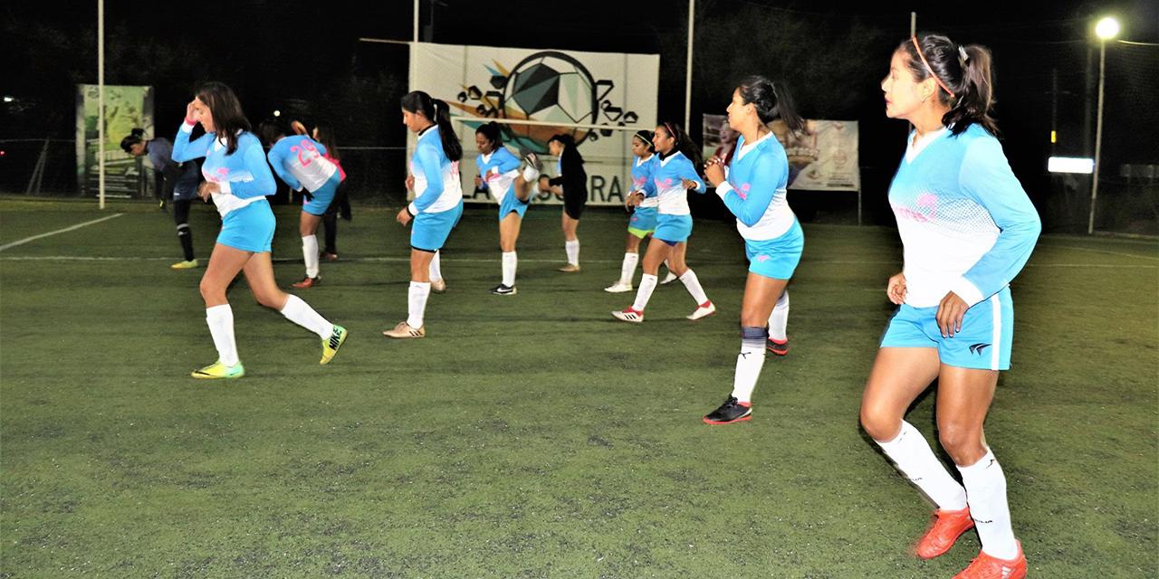 Toma forma la Copa Guelaguetza | El Imparcial de Oaxaca
