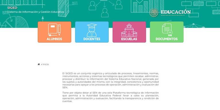 Cómo consultar las boletas y calificaciones del ciclo escolar 2020-2021 por internet en México   El Imparcial de Oaxaca