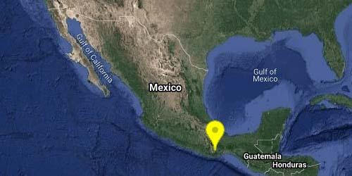 Activa CEPCO protocolo por sismo de magnitud 4.8,  sin reporte de daños | El Imparcial de Oaxaca