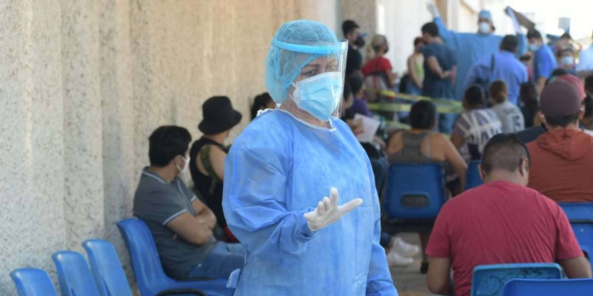 En Sinaloa aplican nuevas restricciones tras repunte de covid   El Imparcial de Oaxaca