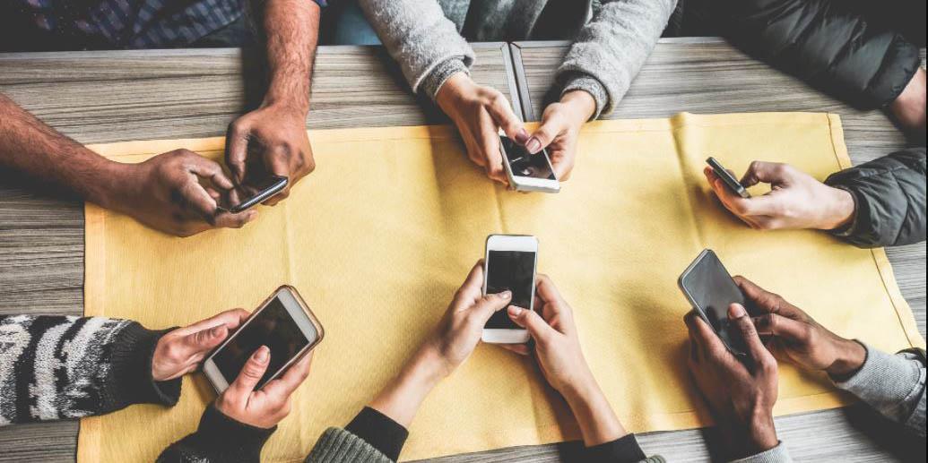 México encabeza la lista de países que más utilizan Smartphones   El Imparcial de Oaxaca