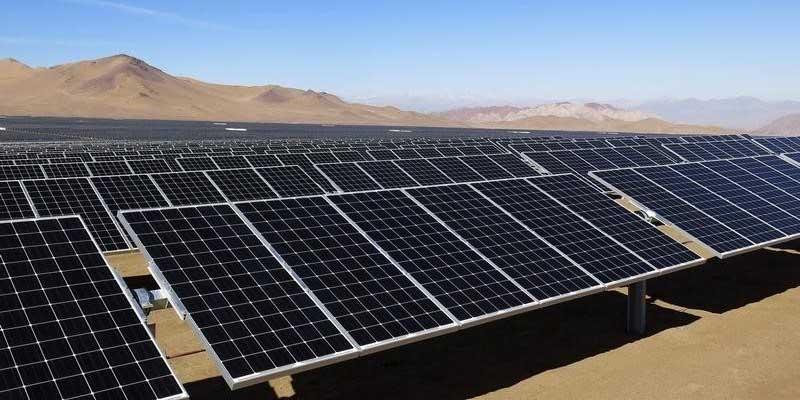 Durazo anuncia la construcción de planta de energía solar para Sonora | El Imparcial de Oaxaca