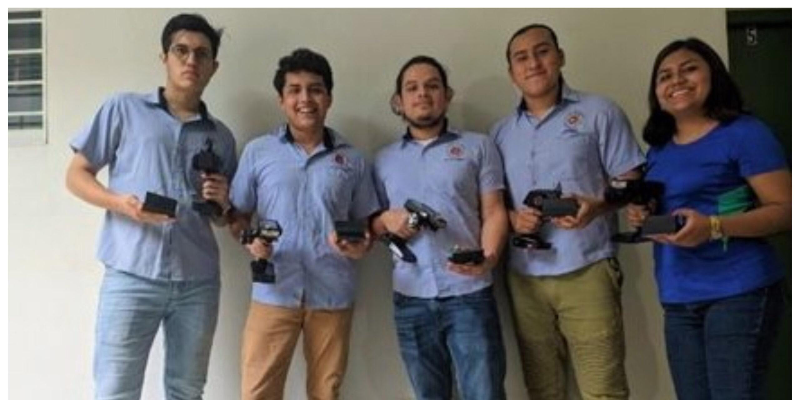 Estudiantes Mexicanos del TecNM triunfan en torneo internacional de robótica virtual   El Imparcial de Oaxaca