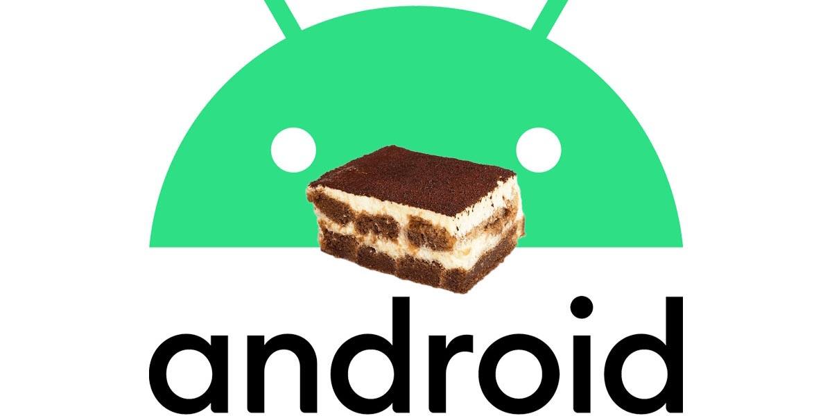 Android 13 prepara 'postre secreto' el cuál se tratará de un Tiramisú   El Imparcial de Oaxaca