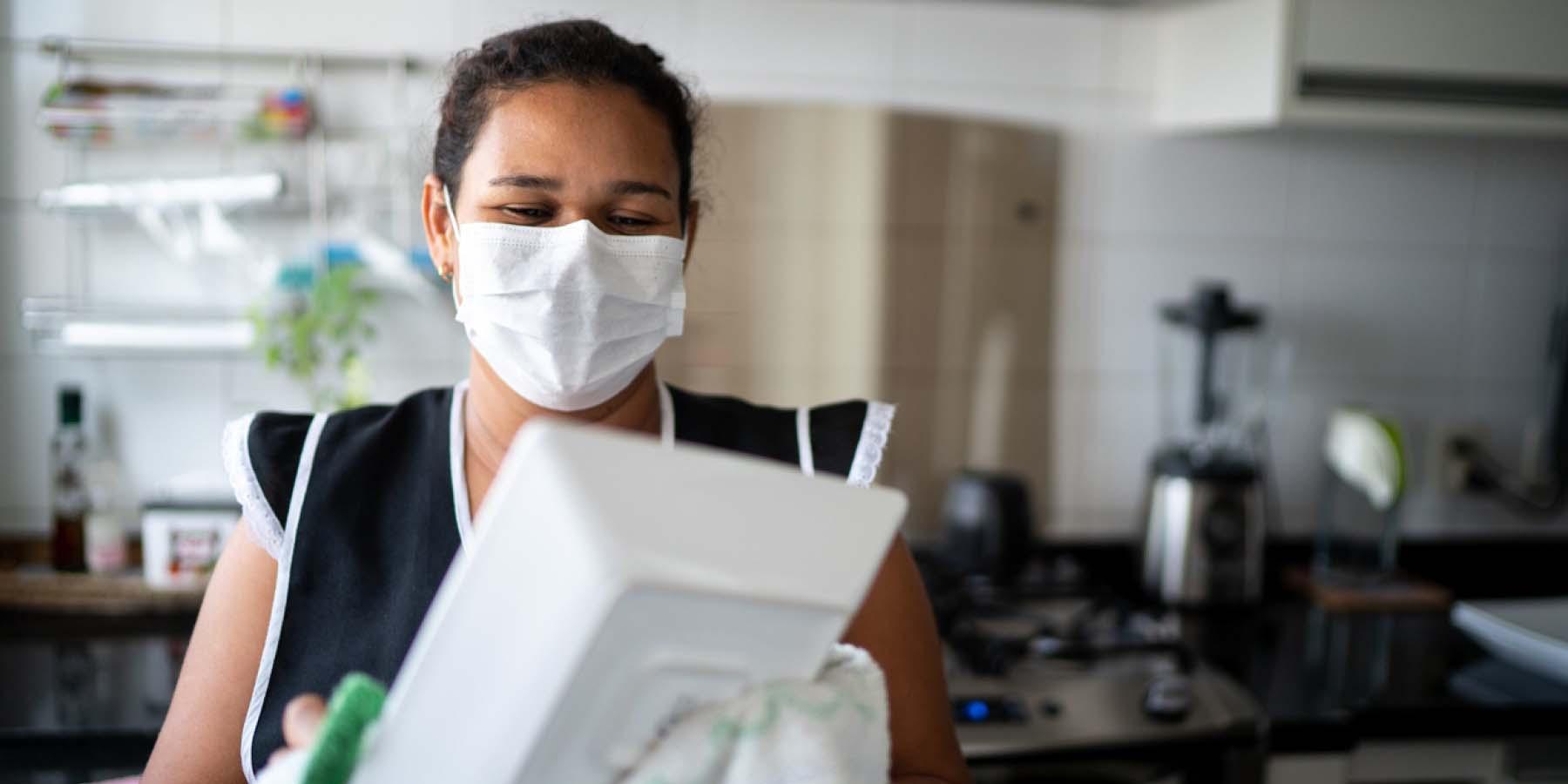 Programa piloto de afiliación al IMSS ya tiene más de 33 mil trabajadoras del hogar | El Imparcial de Oaxaca